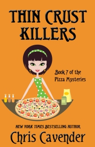 Pizza 2B Thin Crust Killers